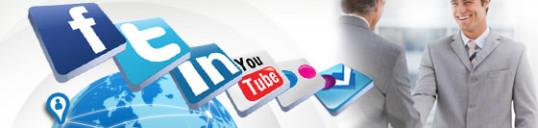 Power of Social Media Marketing from Chico, CA